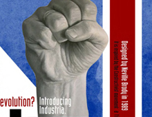 Industria Poster and Motion Graphics